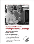 Guide to Prescription Drugs Coverage