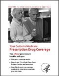 Guide to Prescription Drugs Coverage