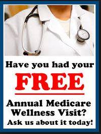 Annual Wellness Visit