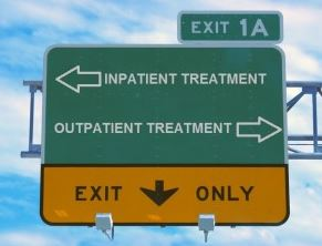 The Difference between Inpatient and Outpatient