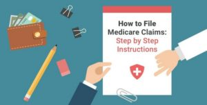 How Medicare Claims Are Processed