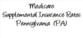 Pennsylvania Medigap Plans (Medicare Supplement Plans)