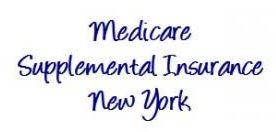 New York Medicare Supplement Plans - New York Medigap Plans