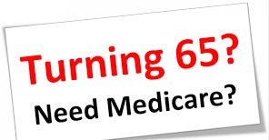 Turning 65 and Medicare