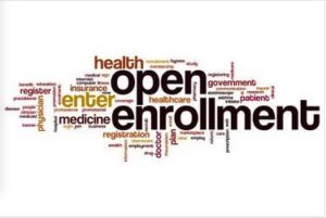 Medicare Open Enrollment Period - 2019