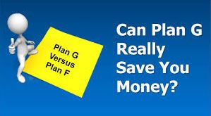 Medicare Supplement Plan G vs Plan F
