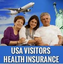 US Visitors Health Insurance