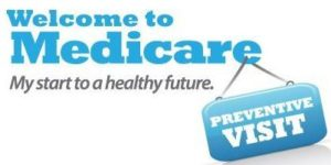 Welcome to Medicare Visit